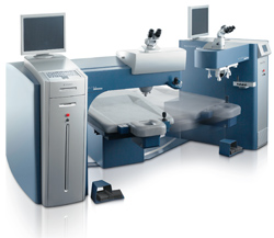 femto second laser 